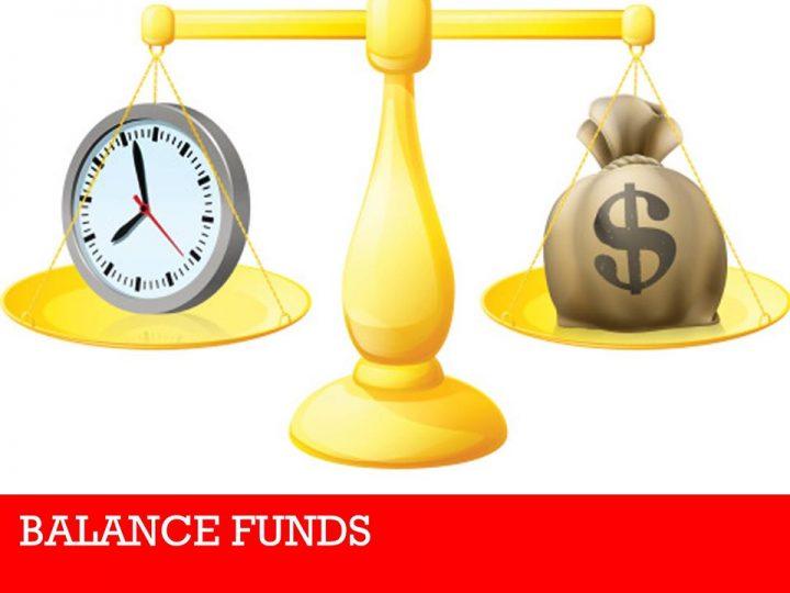 Balance Funds